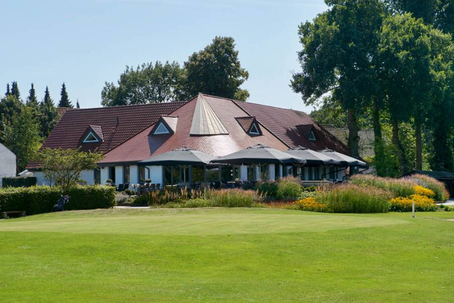Werken bij Golfplatz Borghees