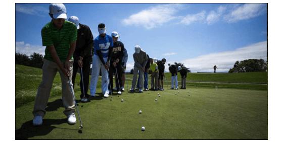 Gratis kennismaken met golf op zaterdag 31 juli 2021!